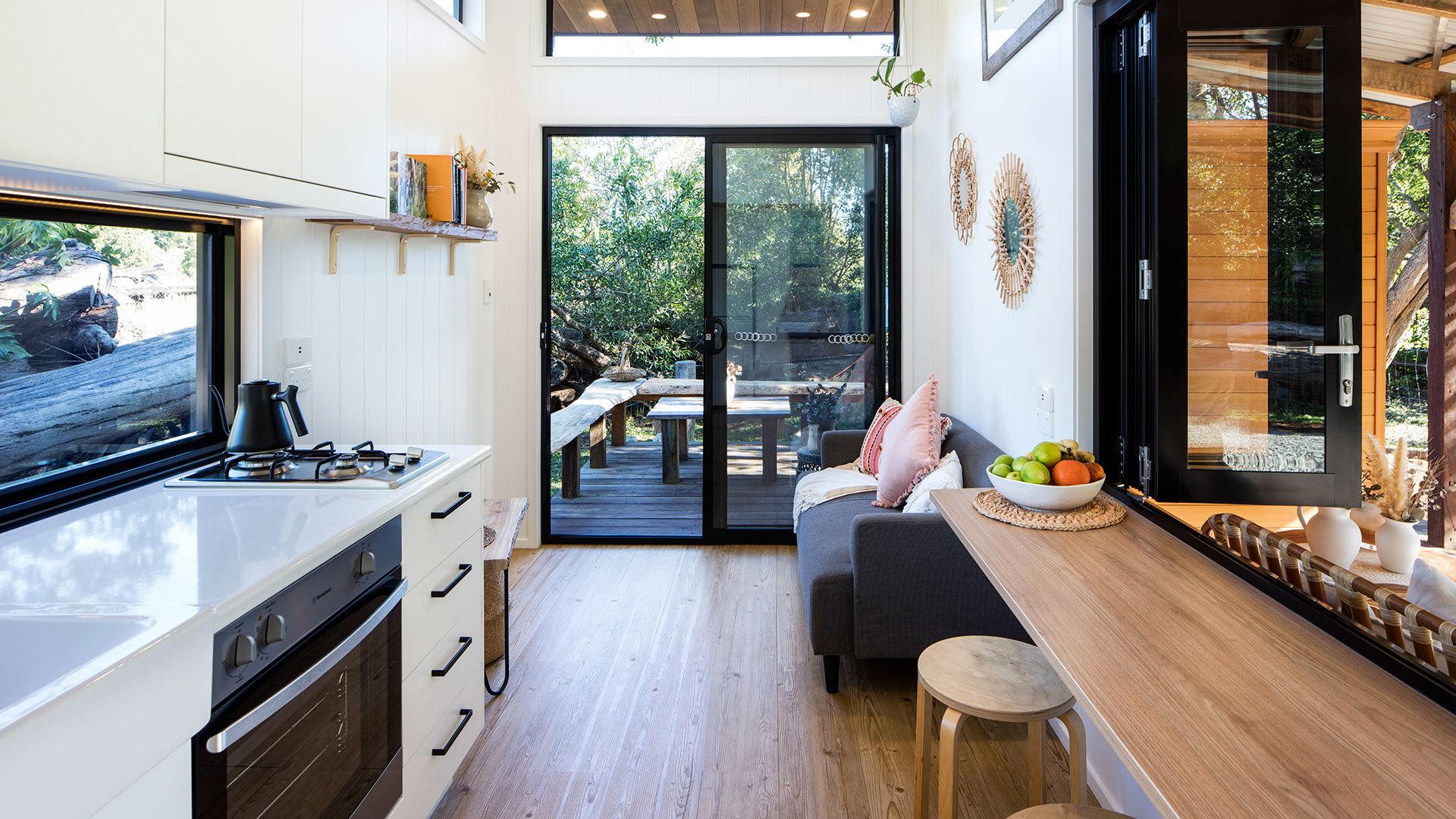 Outstanding Aussie Tiny Houses Download Free Architecture Designs Intelgarnamadebymaigaardcom