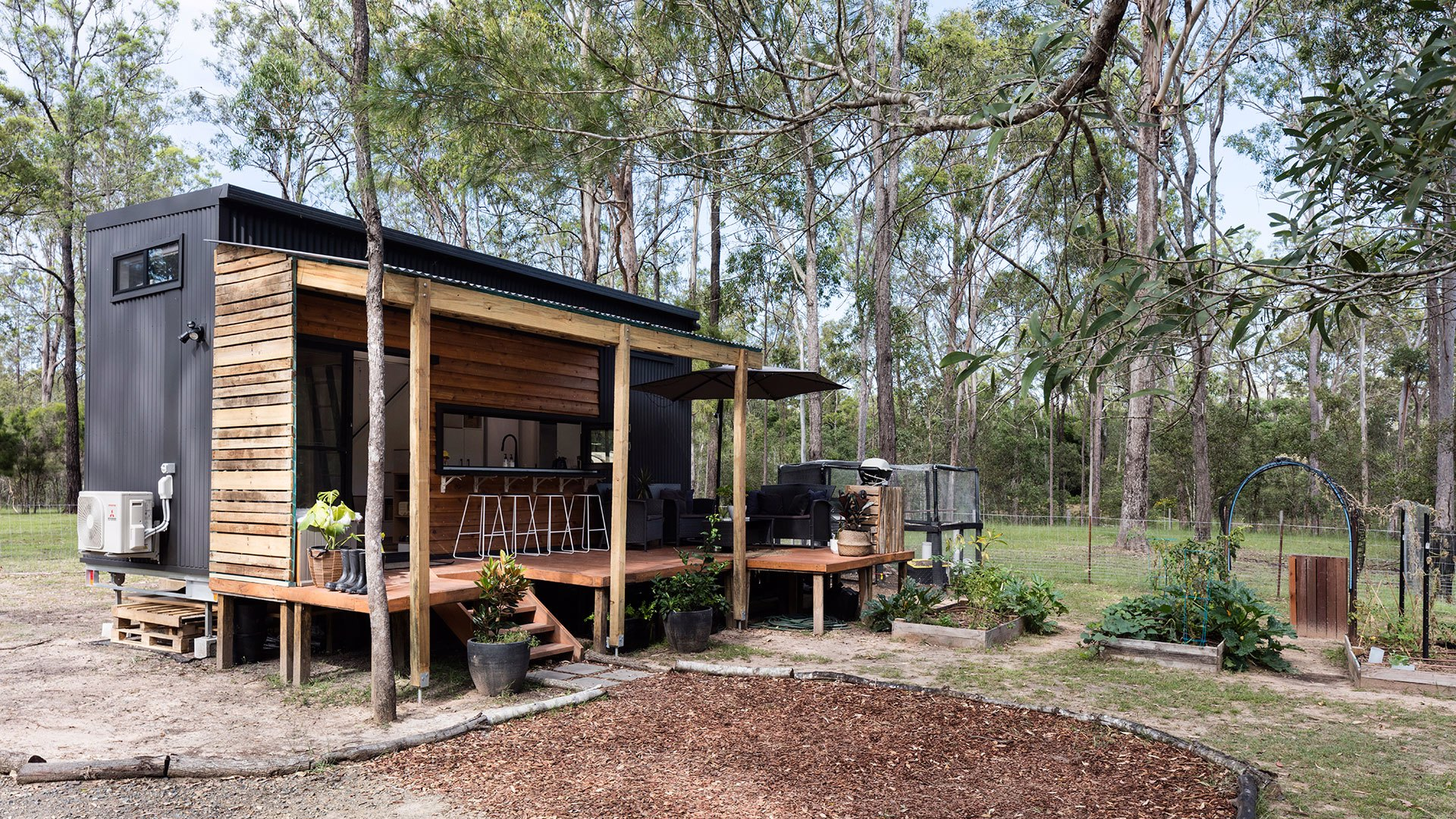 Aussie Tiny Homes