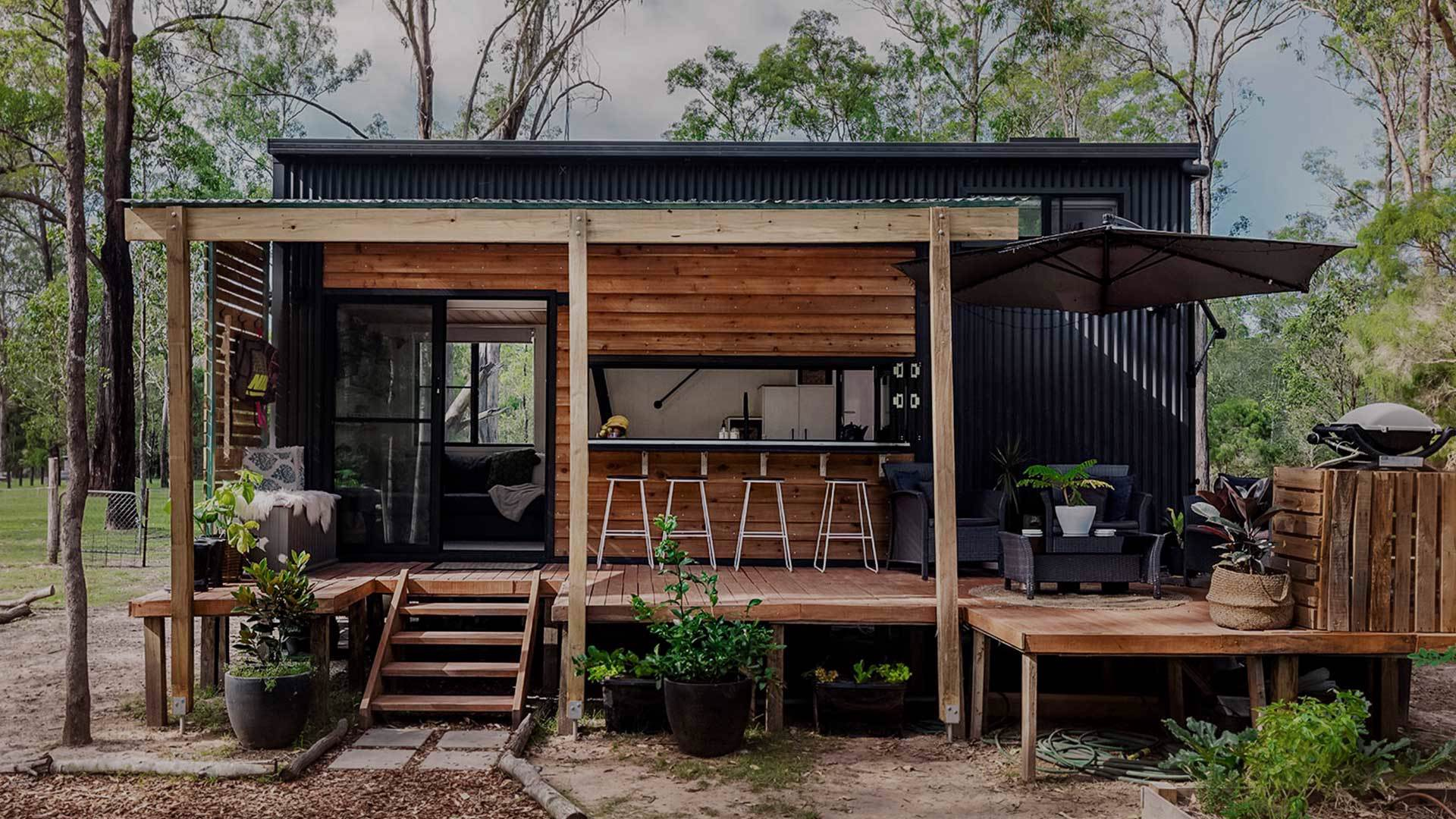 Tiny Houses in Australia for Sale - Aussie Tiny Houses